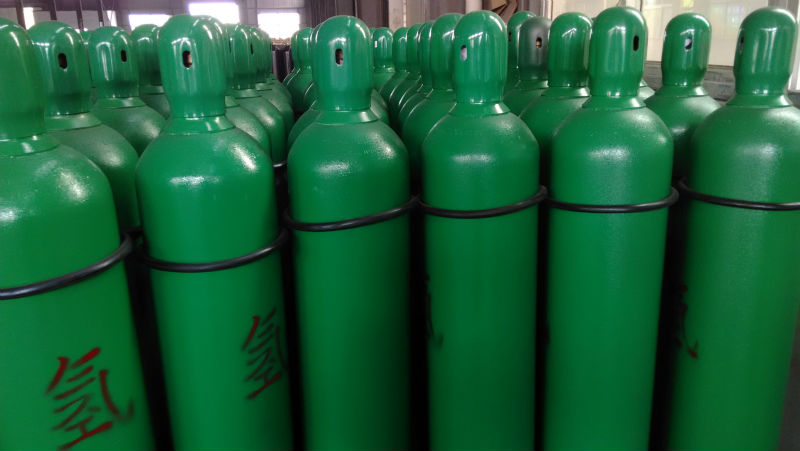 High Pressure Bottle Rack : High pressure hydrogen gas cylinder