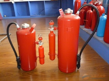 europe standard small co2 gas cylinder