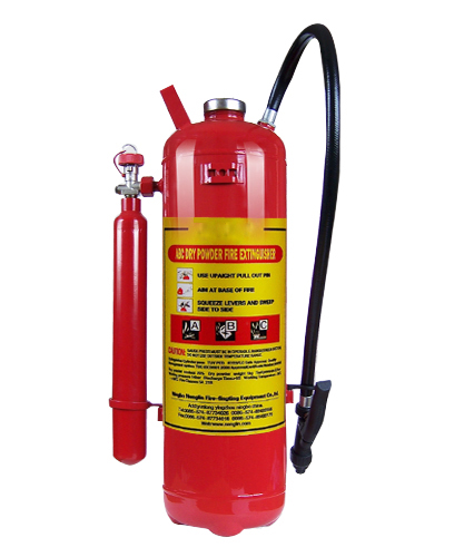 Fire Extinguisher CO2 cartridge